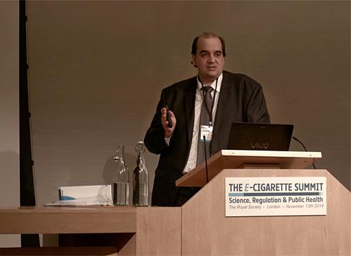 Dr_Farsalinos_NEJM_studies_formaldehyde_e-cigarette